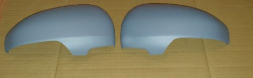 TOYOTA IQ 09 - 2015 PAIR OF WING MIRROR COVERS PAINTED TO COLOUR OF CHOICE